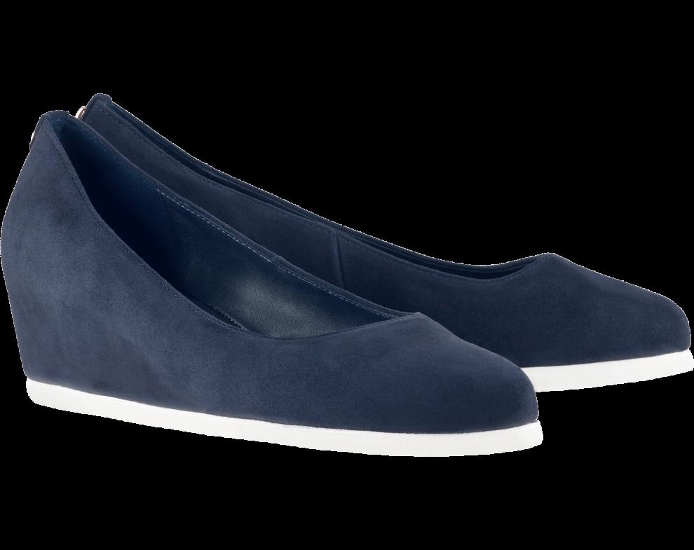 Vychádzková obuv HÖGL 5-104202-3000 OCEAN