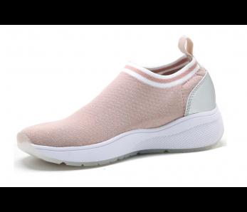 Sneakersy BUGATTI 432-64060-6959 3413 ROSE/SILVER