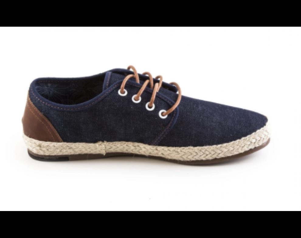 Pánska obuv BUGATTI 321-49701-6900 4100 DARK BLUE