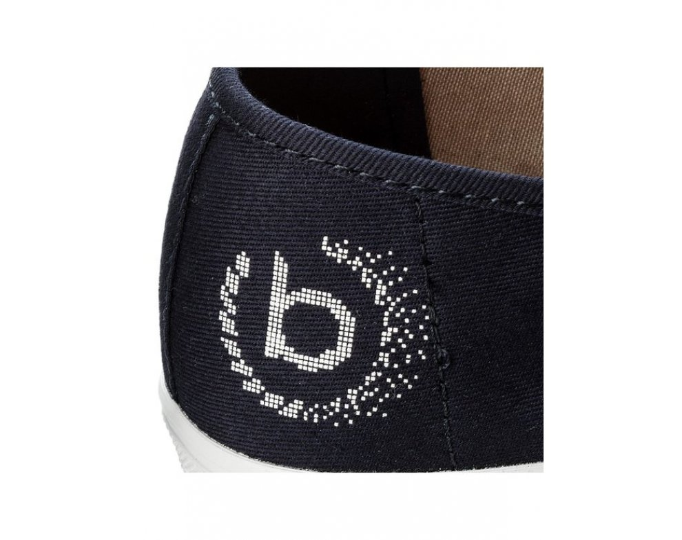Pánska obuv BUGATTI 321-49560-6900-4100 DARK BLUE