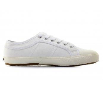 Vychádzková obuv GANT 10638590/G29 white