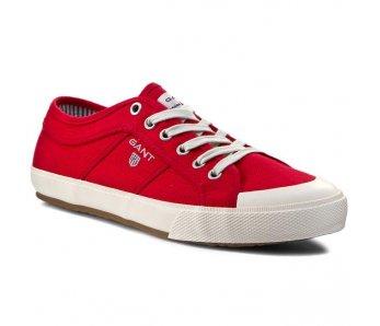Vychádzková obuv GANT 10638590/G58 royal red