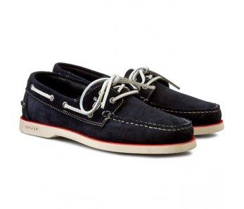 Vychádzková obuv GANT 10673625/G65 navy blue