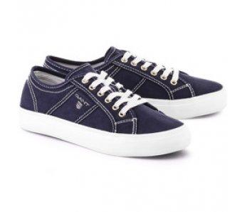 Tenisky Gant 12538156/G65 navy blue