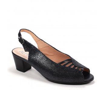 Elegantné sandále BRITA 9J96-8 OCEAN
