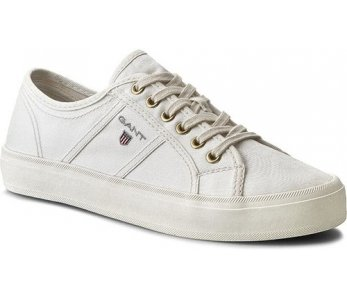 Tenisky Gant 12538156/g29 white