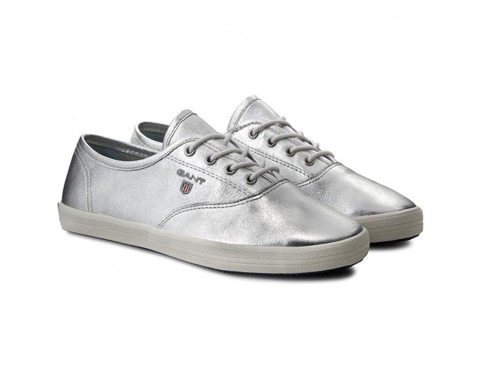 Tenisky Gant 12531267/g80 silver