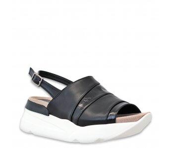 Sandále MO66-T-8 BLACK