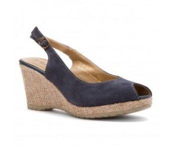 Sandále TAMARIS 1-1-28053-26 805 NAVY