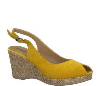 Sandále TAMARIS 1-1-28053-26 SUN