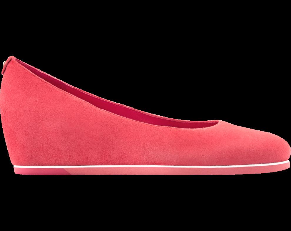 Vychádzková obuv HÖGL 5-104202-8900 KORALLE