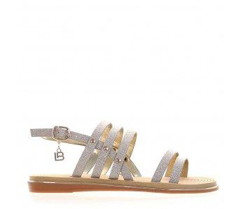 Sandále Laura Biagiotti LB6077 GOLD/STAR