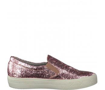 Topánky TAMARIS 1-1-24702-37-521 ROSE