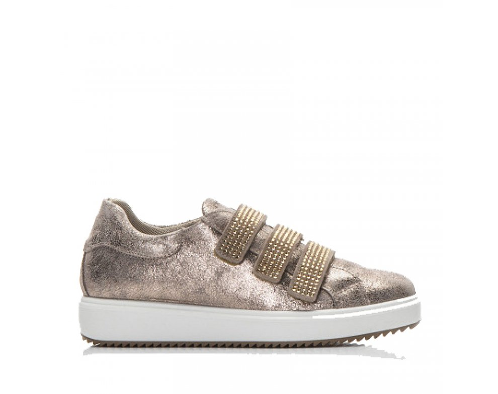 SNEAKERSY IGI&CO; 1148833 TAUPE