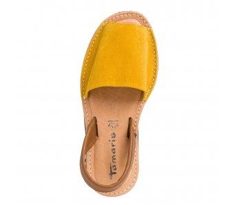 Sandále Tamaris 1-1-28916-24 647 SUN SUEDE COMB