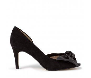 Sandále 1-1-29300-24 007 BLACK UNI