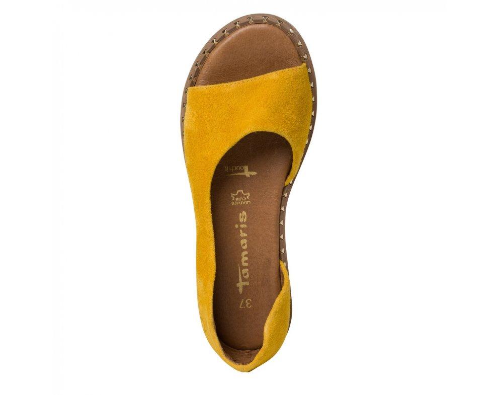 Sandále Tamaris 1-1-28185-34 602 SUN
