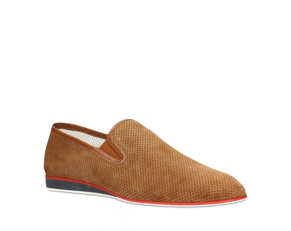 Pánska obuv GINO ROSSI MWV497-155-R5XB-2550-0