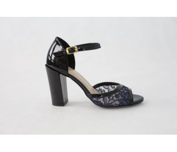 Sandále CB2902 nero