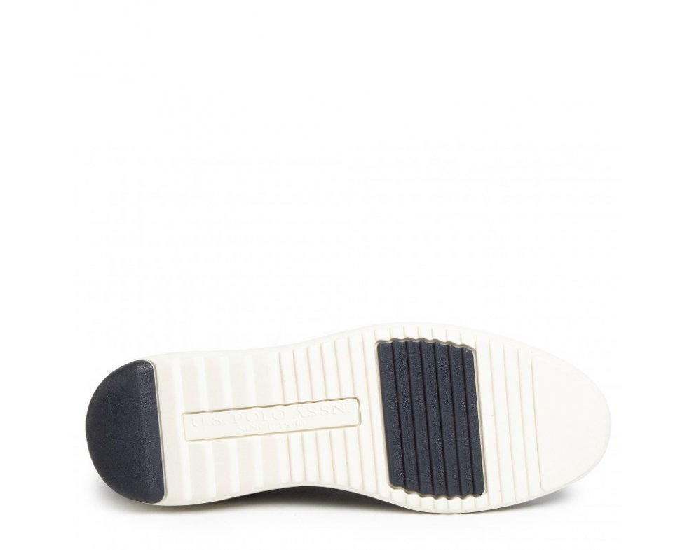 Pánska obuv U.S. Polo MONTEREY2 SUEDE-DROY