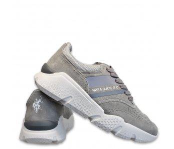 Pánske sneakersy U.S. Polo CRONO-LIGR