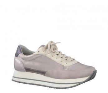 Tamaris sneakersky 1-1-23705-28-555 LAVENDER/COMB