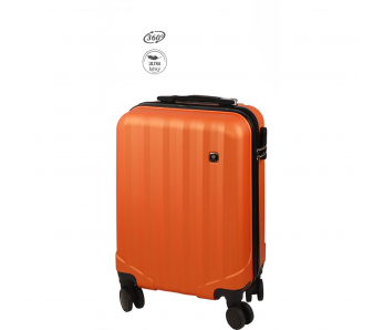 Cestovný kufor SET90/ARANCIO