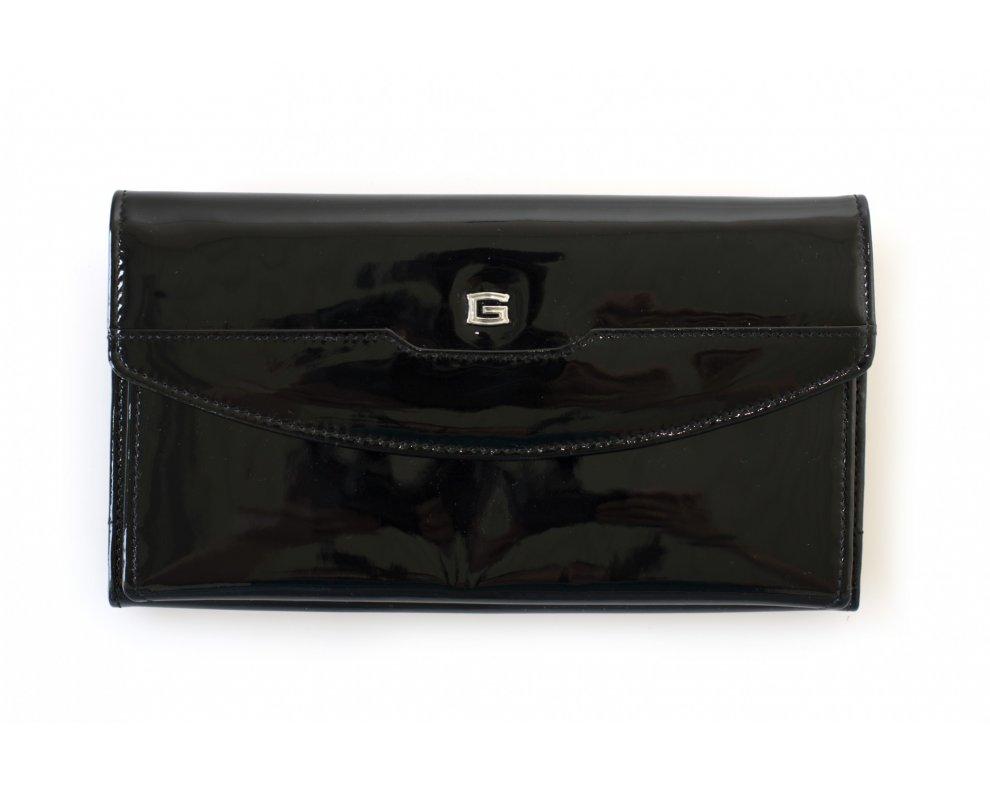 Peňaženka GIUDI G6902GVL-03 nero