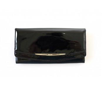 Peňaženka GIUDI G718GVL-05 nero