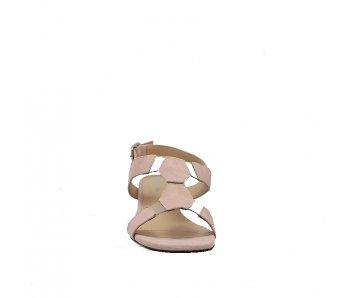 Sandále SoloFemme SF80812-11-H18/000-07-00 RUŽOVÁ SEMIŠ