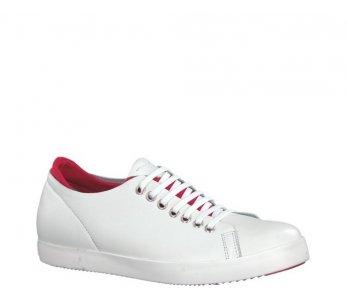 Dámske tenisky Tamaris 1-23654-38-153-300 WHITE/RED