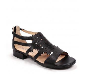 Dámske sandále SOREL 9J35-2 NERO