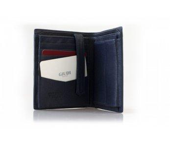 Peňaženka GIUDI 7268CRFCOL