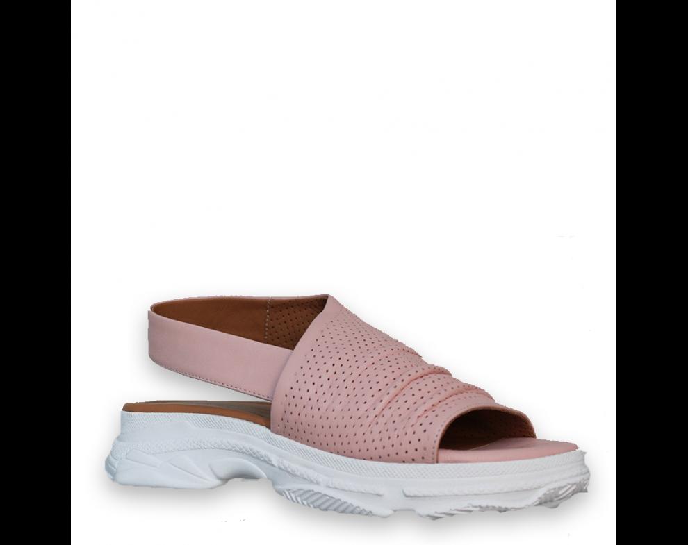 Sandále AQSC-326-G-2 POUDER