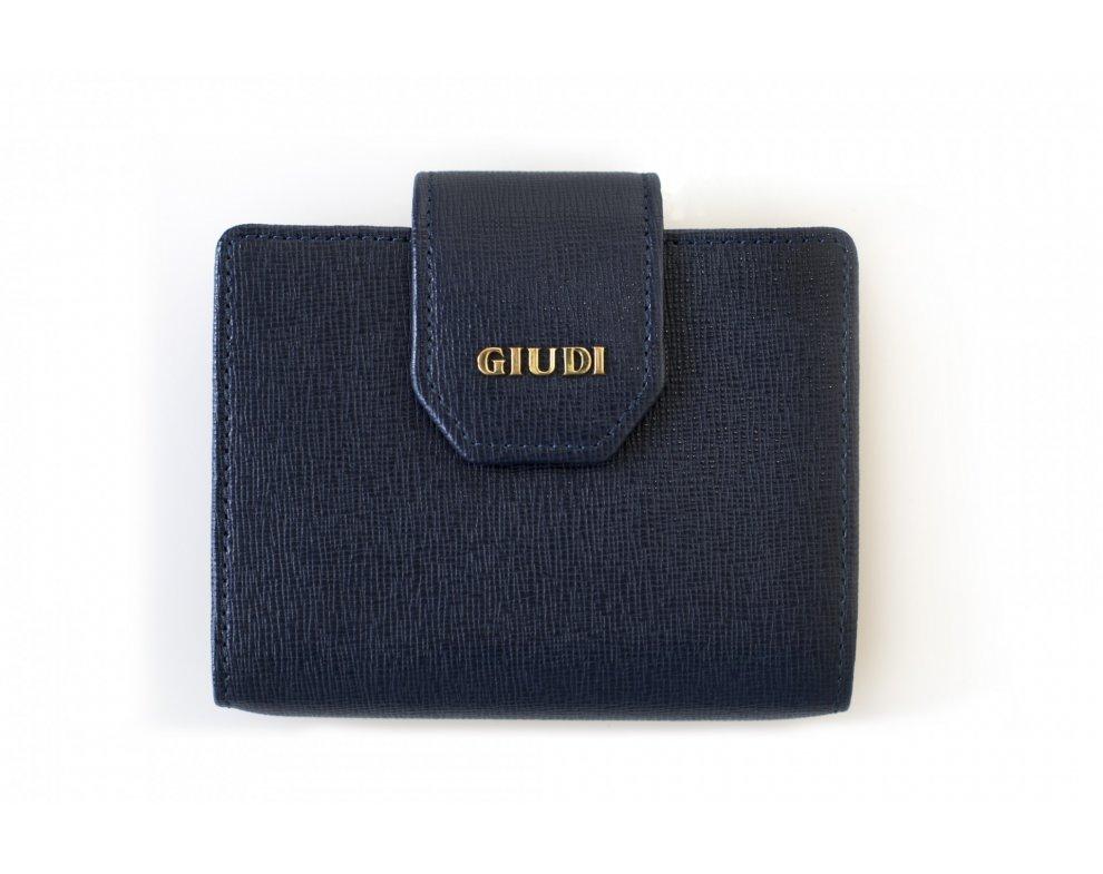 Vizitkár GIUDI 7082/LPG/CFR-07 blue