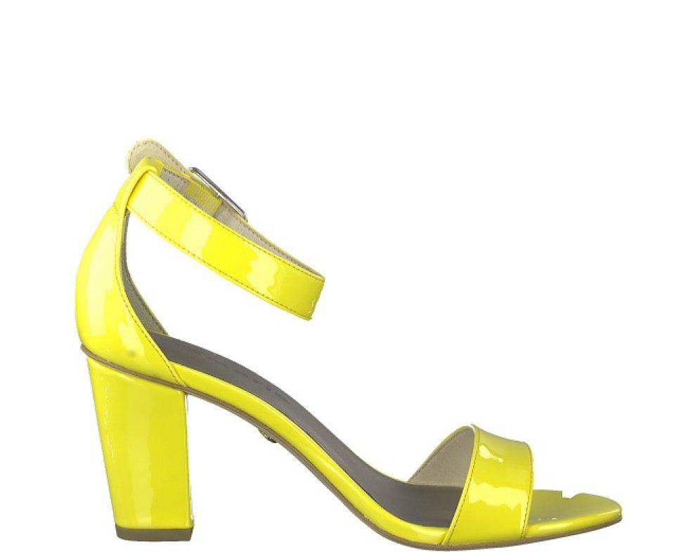Sandále 1-1-28018-22 615 CITRUS PATENT