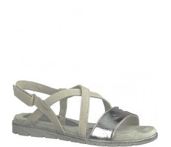 Sandále 1-1-28131-22 256 QUARTZ COMB