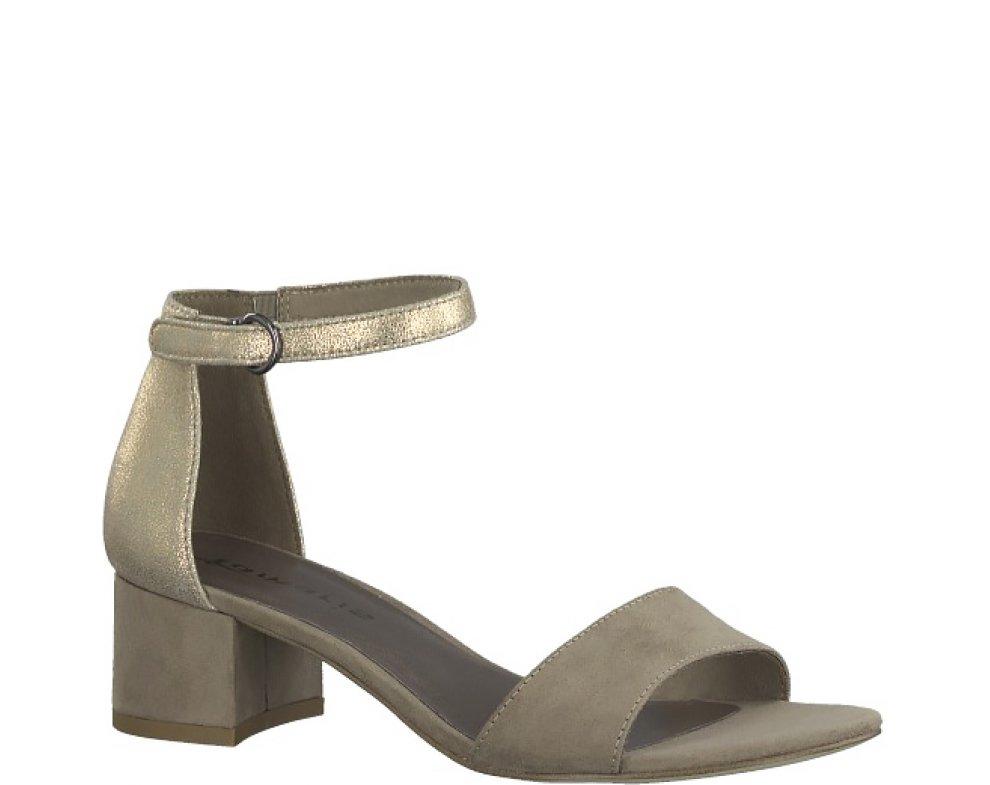 Sandále 1-1-28201-22 367 PEPPER/PEP.MET
