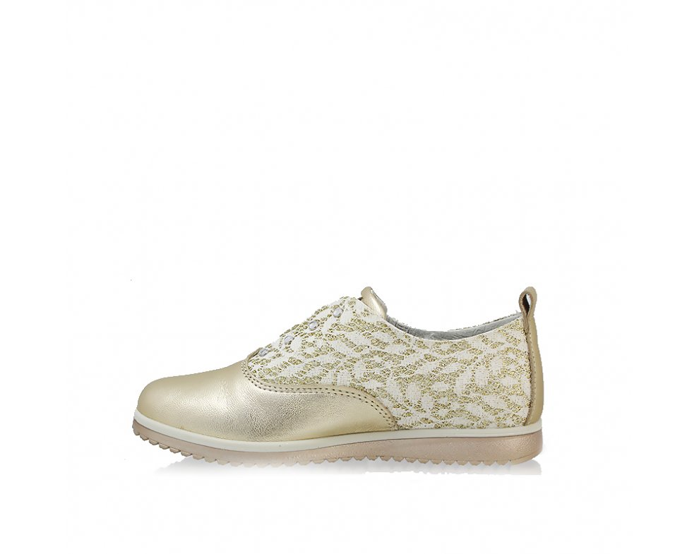 Detská obuv PRIMIGI 1365811 PLATINO 31-35