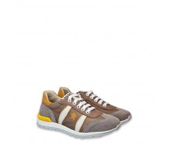 Detská obuv AS3301-002 VOLLEY