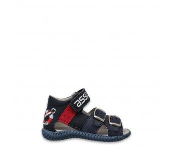 Detské sandále AS1133-003 F