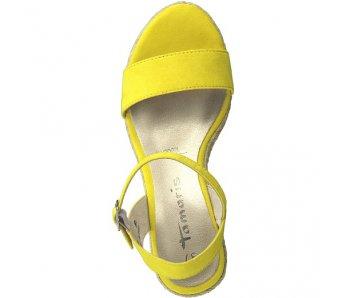 Sandále 1-1-28300-22 610 SUN UNI