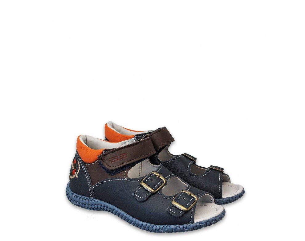Detské sandále AS2217-014 F