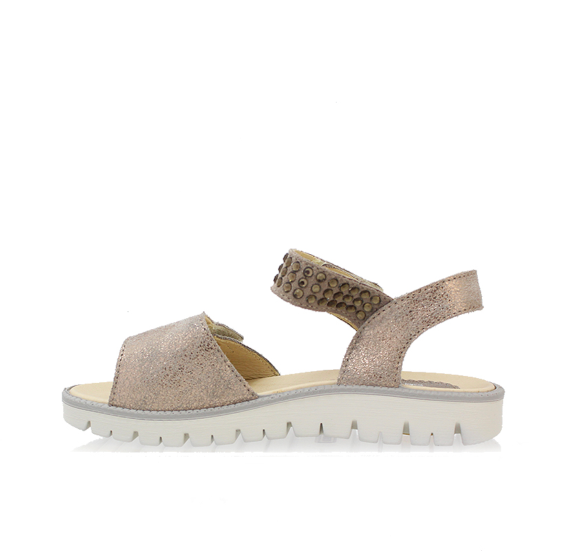 b82794d7b0d7 Dievčenské sandále 1382522 TAUPE 31-35