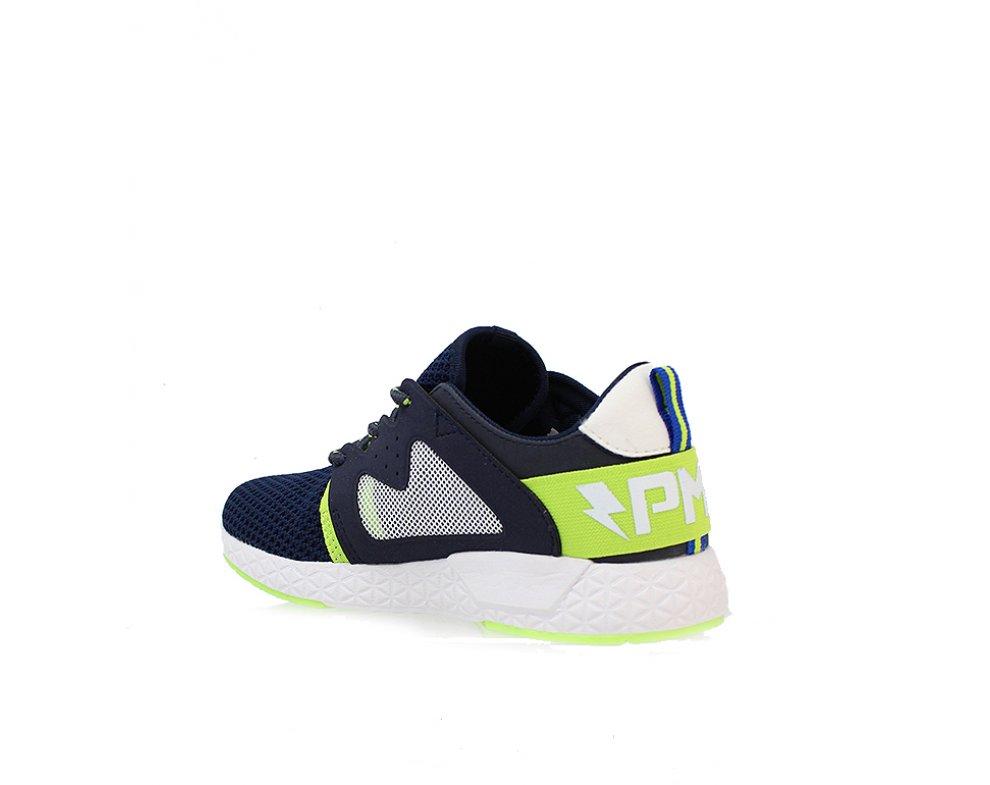 Detská vychádzková obuv 1452322 NAVY