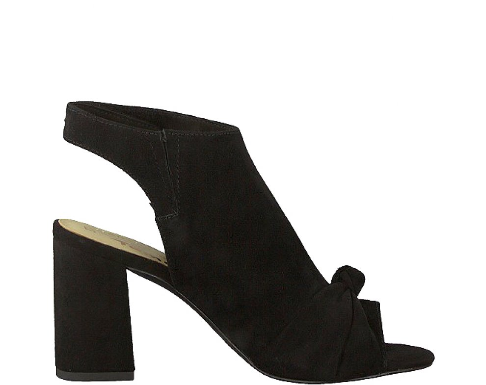 Sandále 1-1-28310-22 001 BLACK