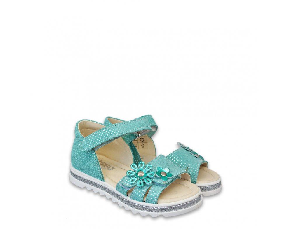 Detské sandále 21047K-002 DALILA