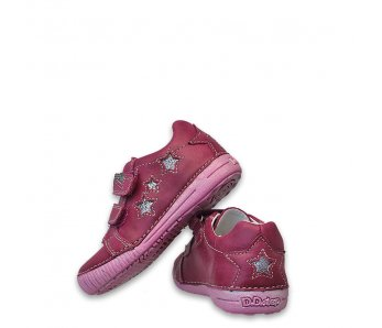 Detská obuv D.D.Step 036-703AM VIOLET