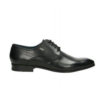 Spoločenská obuv Bugatti U18011-100