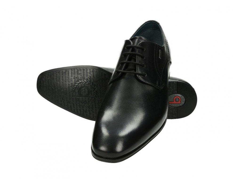 ... Spoločenská obuv Bugatti U18011-100 ... ca8e6ab1f33